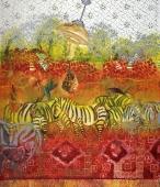 Aunt's room - Africa II