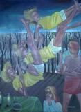 Tanec života 1